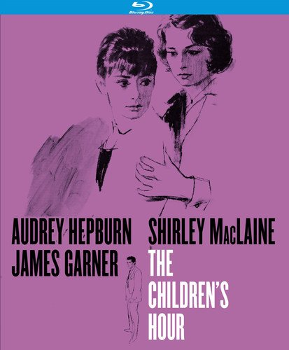 The Children's Hour [Blu-ray]