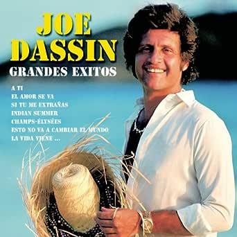 Grandes Exitos de Joe Dassin en Amazon Music - Amazon.es