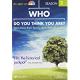 WHO DO YOU THINK YOU ARE? SEASON 2 (US version)