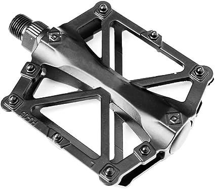 Junecat Bicicleta de aleación de Aluminio Planas de la Plataforma ...