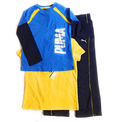 hot sell Puma Boys 3 Piece Time to Play set on sale