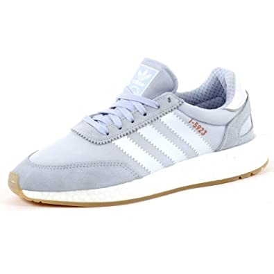 da50ecf37a35 adidas Womens Originals Womens I-5923 Trainers in Light Blue - UK 3.5