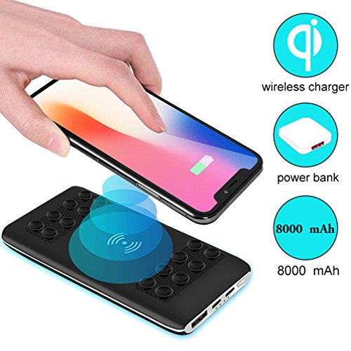 Power Bank For Samsung Note 2 - 6