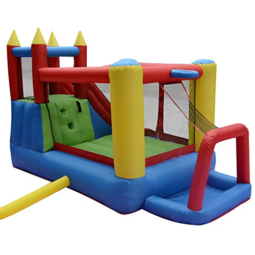 bouncer house commercial - 8