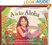 #7: A is for Aloha: A Hawai'i Alphabet