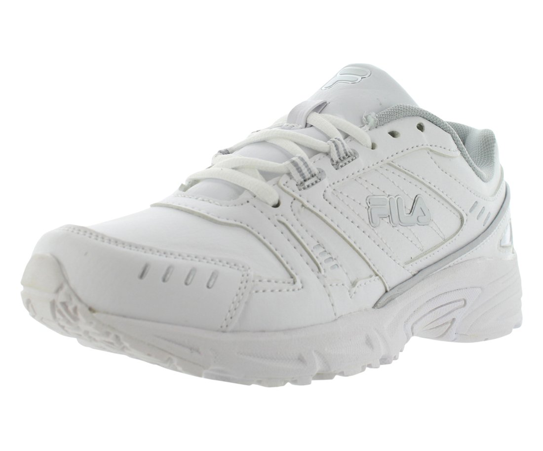 Fila Memory Hxt Sport Athletic Wide Women's Shoes B07CWHHWS4 9.5 C/D US|White