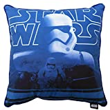 Star Wars Ep7 Storm Trooper Stripe Decorative Pillow