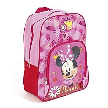 très convoité gamme de professionnel de premier plan à bas prix Minnie Mouse WD11394 Sac à dos enfant: Amazon.fr: Bagages