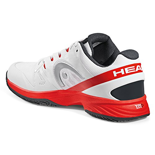 Head Tennisschuhe Nitro Pro Clay Men WHRD