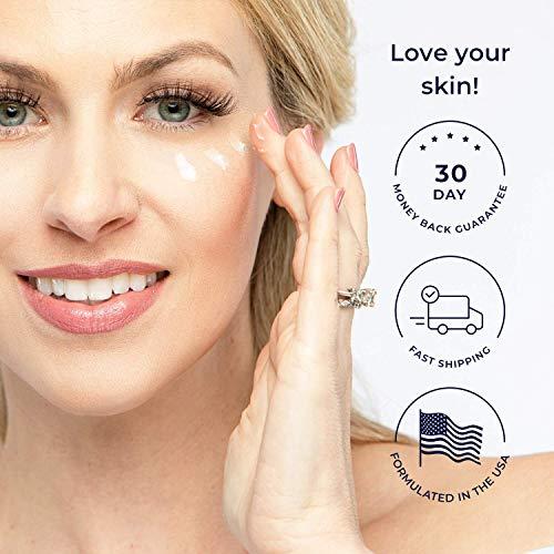 Anti Aging Eye Cream For Dark Circles Under Eye Bags By Alana