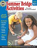 RB-904156 - SUMMER BRIDGE ACTIVITIES GR K-1