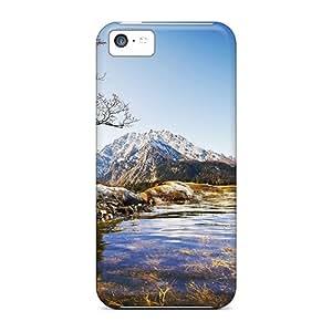 Tpu Case For Iphone 5c With CxueVTf2248pRrvO CarlosRodgers Design