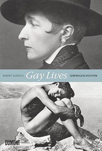 Gay Lives. Lebensgeschichten