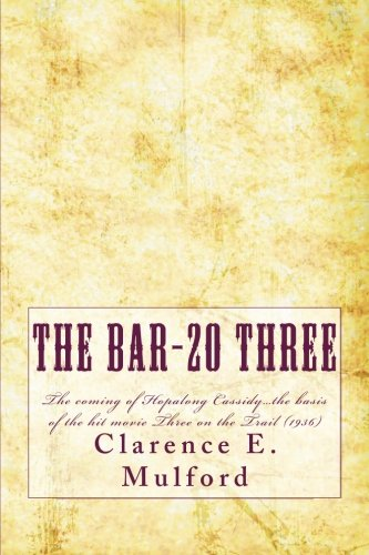 Download The Bar-20 Three pdf epub