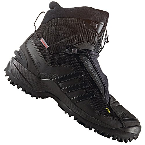 adidas Perfomance Terrex Conrax AQ4115 Winterstiefel Core Black/Night Metallic Gr. 49 1/3 (UK 13,5)