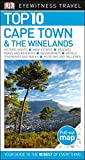 img - for Top 10 Cape Town & the Winelands (Eyewitness Top 10 Travel Guide) book / textbook / text book