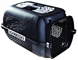 Catit Style White Tiger Voyager, Black - Small