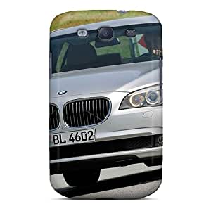 Faddish Phone Bmw 730d 2009 Case For Galaxy S3 / Perfect Case Cover
