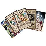 ABYstyle - ABYDCO247 - Carte postale - One Piece - Zoro Wanted Et Co