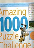 img - for The Amazing 1000 Puzzle Challenge 2 book / textbook / text book