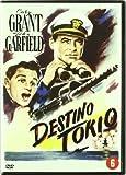 Destino Tokio (1943) Destination Tokyo (Non Us Format) (Region 2) (Import)