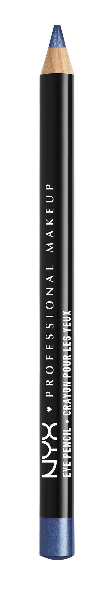 NYX Cosmetics Slim Eye Pencil Sapphire