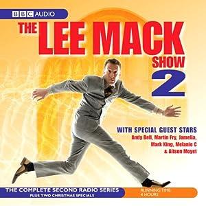 The Lee Mack Show Radio/TV