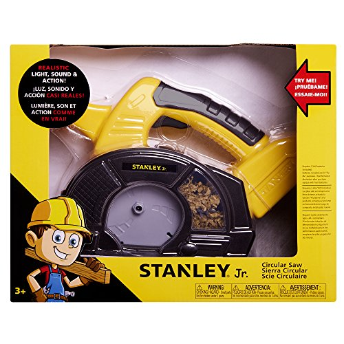 Stanley Jr Circular Saw