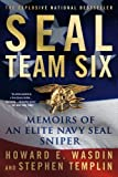 SEAL Team Six: Memoirs of an Elite Navy SEAL Sniper, Books Central
