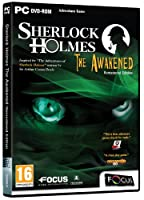 sherlock holmes awakened remastered (PC) (UK)