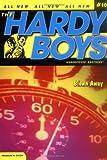 Blown Away (Hardy Boys Graphic Novels)