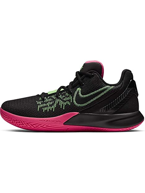 Nike Men's Kyrie Flytrap Ii Ep Black