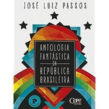 Antologia Fantástica da República Brasileira