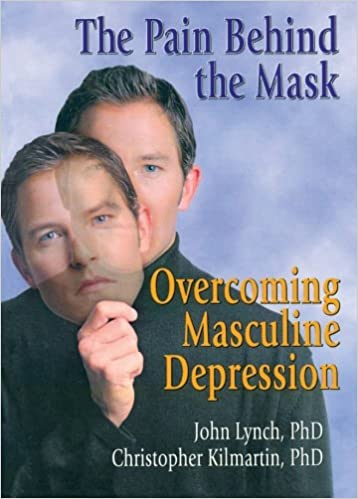 Amazon mask of masculinity