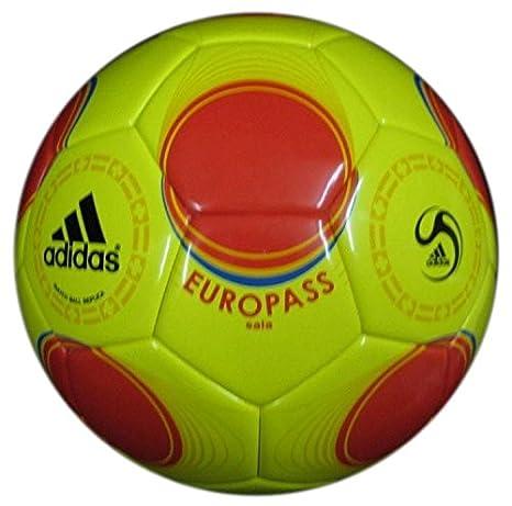 adidas Europass Futsal Sala fútbol Seamless FUTS Size Aprobado por ...