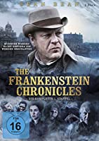 The Frankenstein Chronicles - 1. Staffel - Doppel DVD