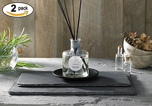 White Tea Scent by Westin - Diffuser Oil, 4.5 oz. - 2 Pack