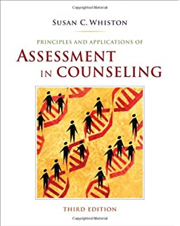 Principles and applications of assessment in counseling 4th edition principles and applications of assessment in counseling 3rd edition fandeluxe Gallery