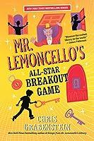 Mr.Lemoncello's All-Star Breakout Game