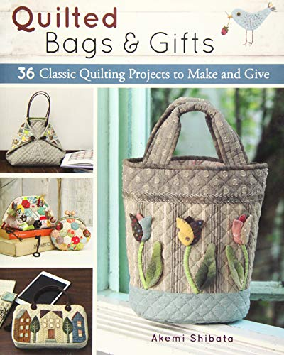 Quilted Handbag Patterns - 7
