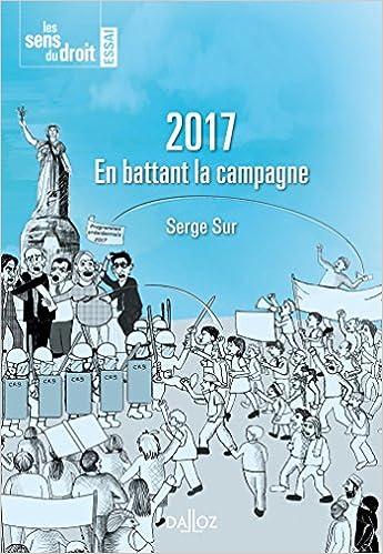 Amazon Fr En Battant La Campagne Nouveaute Serge Sur