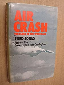 Fred Jones Books