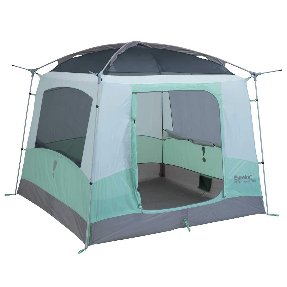 Eureka! Desert Canyon Three-Season Camping Tent