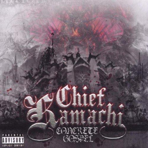 Chief Kamachi-Concrete Gospel-CD-FLAC-2006-FrB Download
