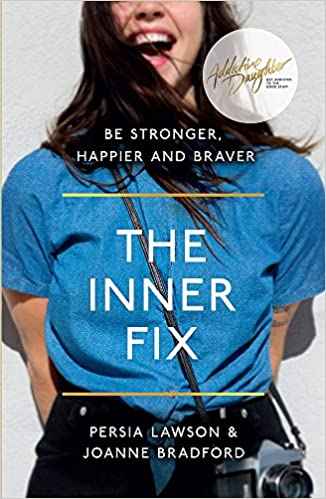 the inner fix self care book