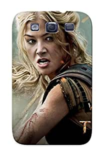 Hot ESzqnVX2408sAOPC Case Cover Protector For Galaxy S3- Wrath Of The Titans