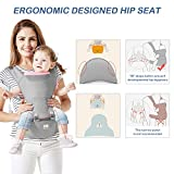 Baby Carrier, EasySMX Baby Carrier Newborn to