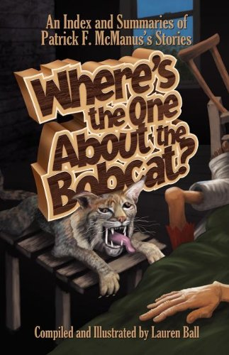 Where's the One about the Bobcat? PDF
