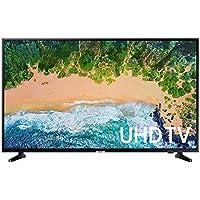 Televizorius SAMSUNG 50inch LED TV UE50NU7092U