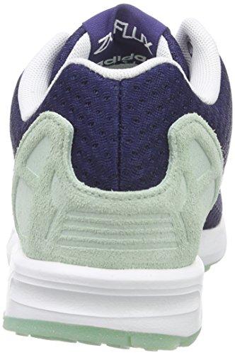 Baskets Zx Adidas Bleu Sky White Femme Flux Green frozen ftwr night Basses dEdrwqT